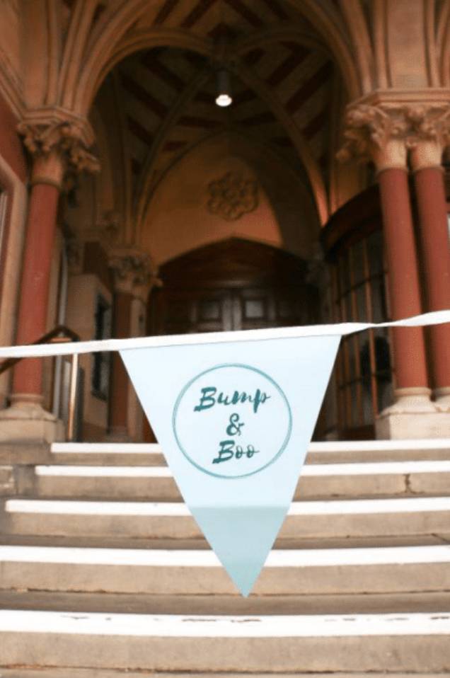 Bump and Boo events