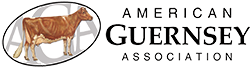 THE AMERICAN GUERNSEY ASSOCIATION -