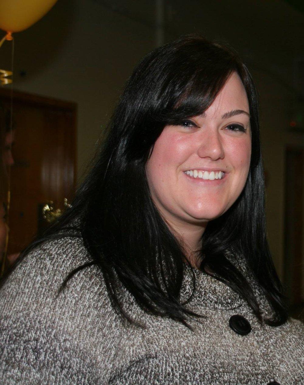 Rachel Burley is the exhibitions coordinator with CulturalDC.