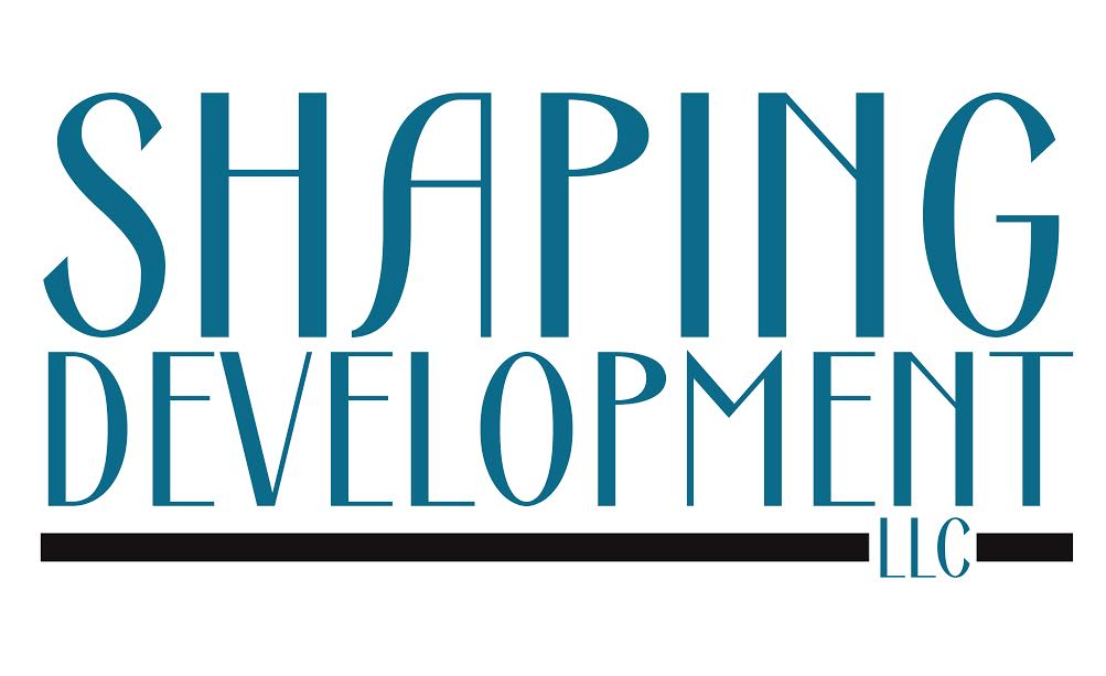 Shaping Development