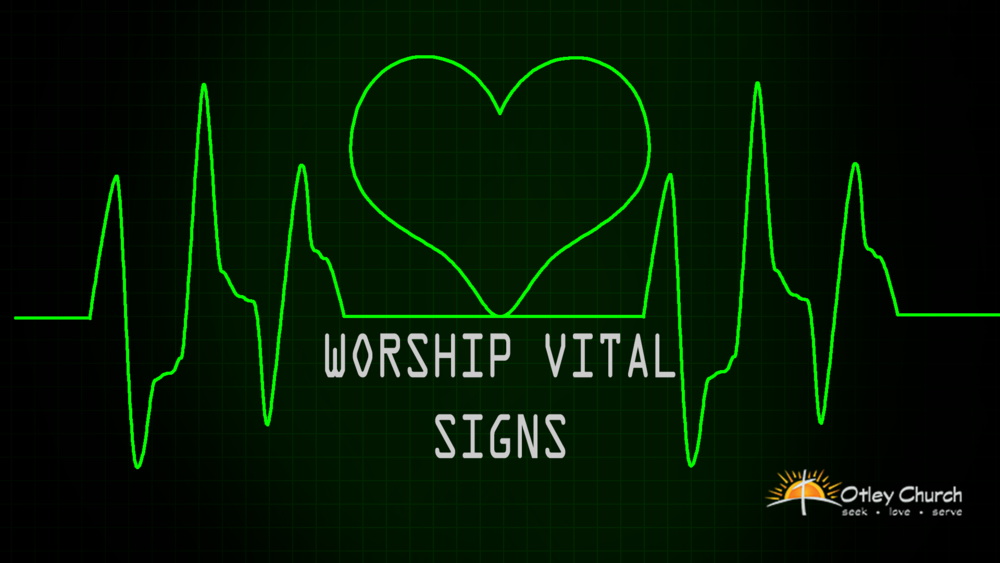 Worship Vital Signs