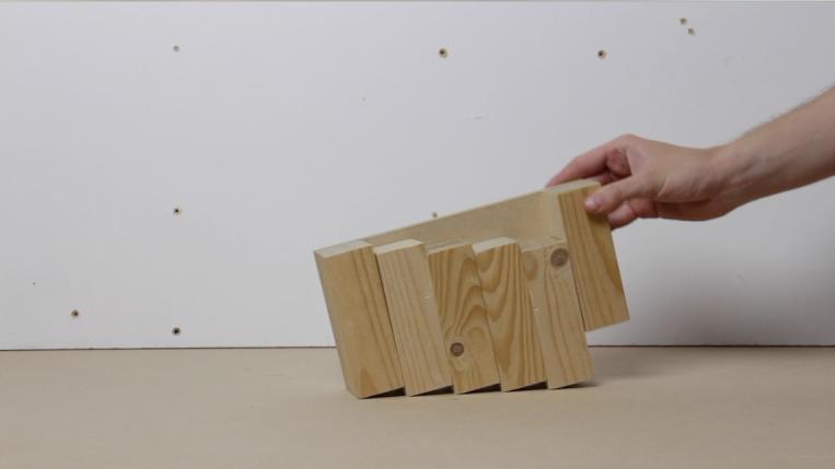 Still from 'Object do, object d'art' single channel video