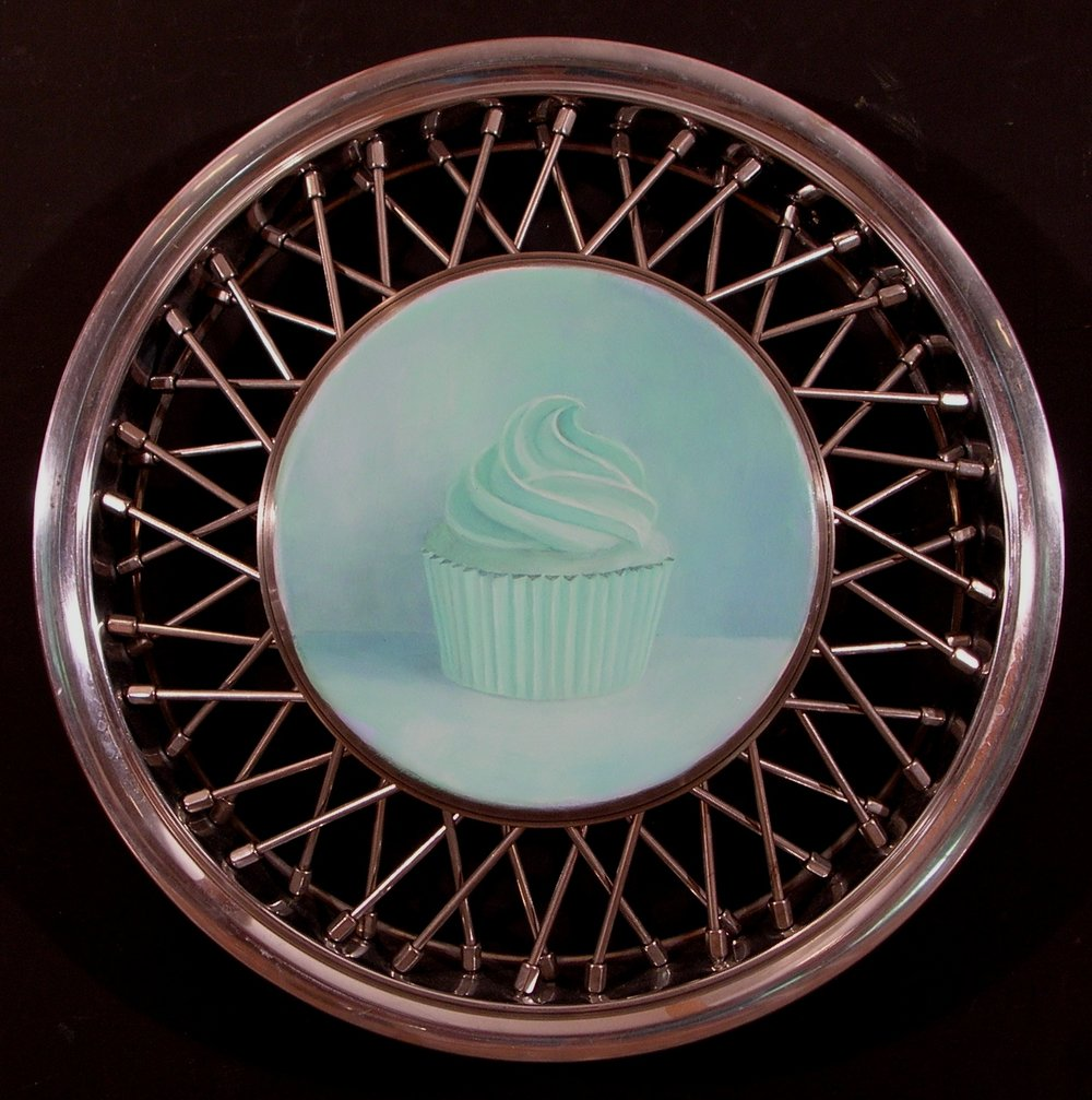 Cupcake [SOLD]
