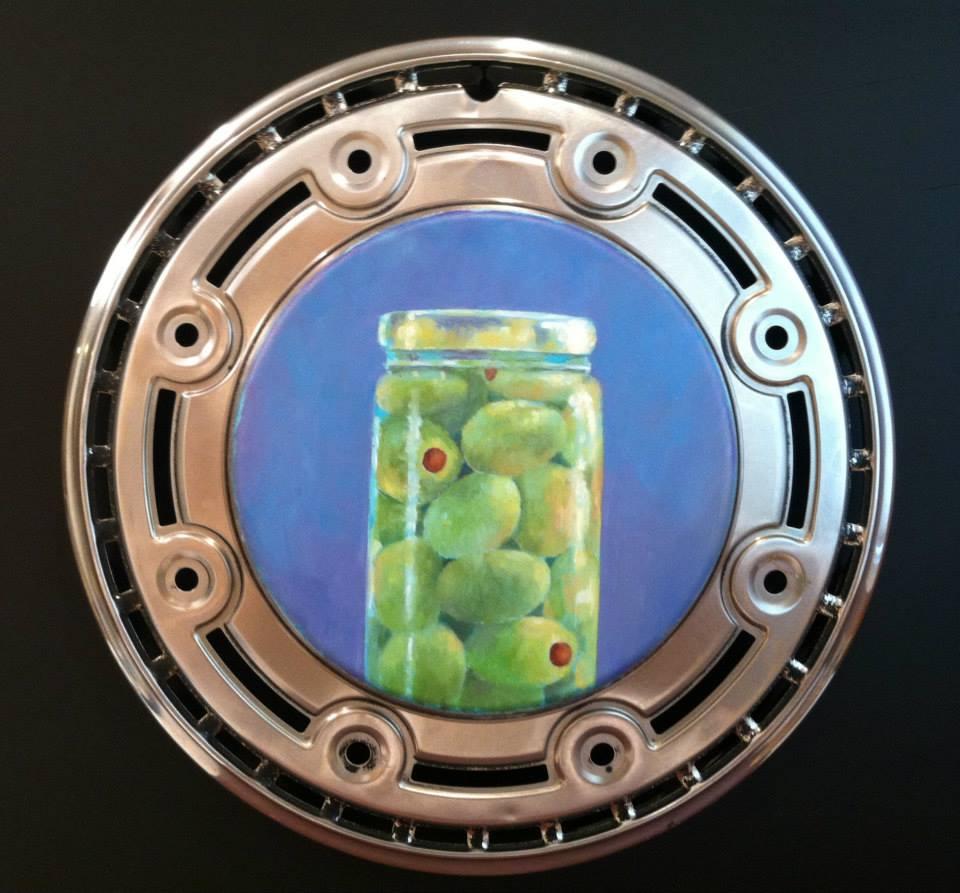Olives #2