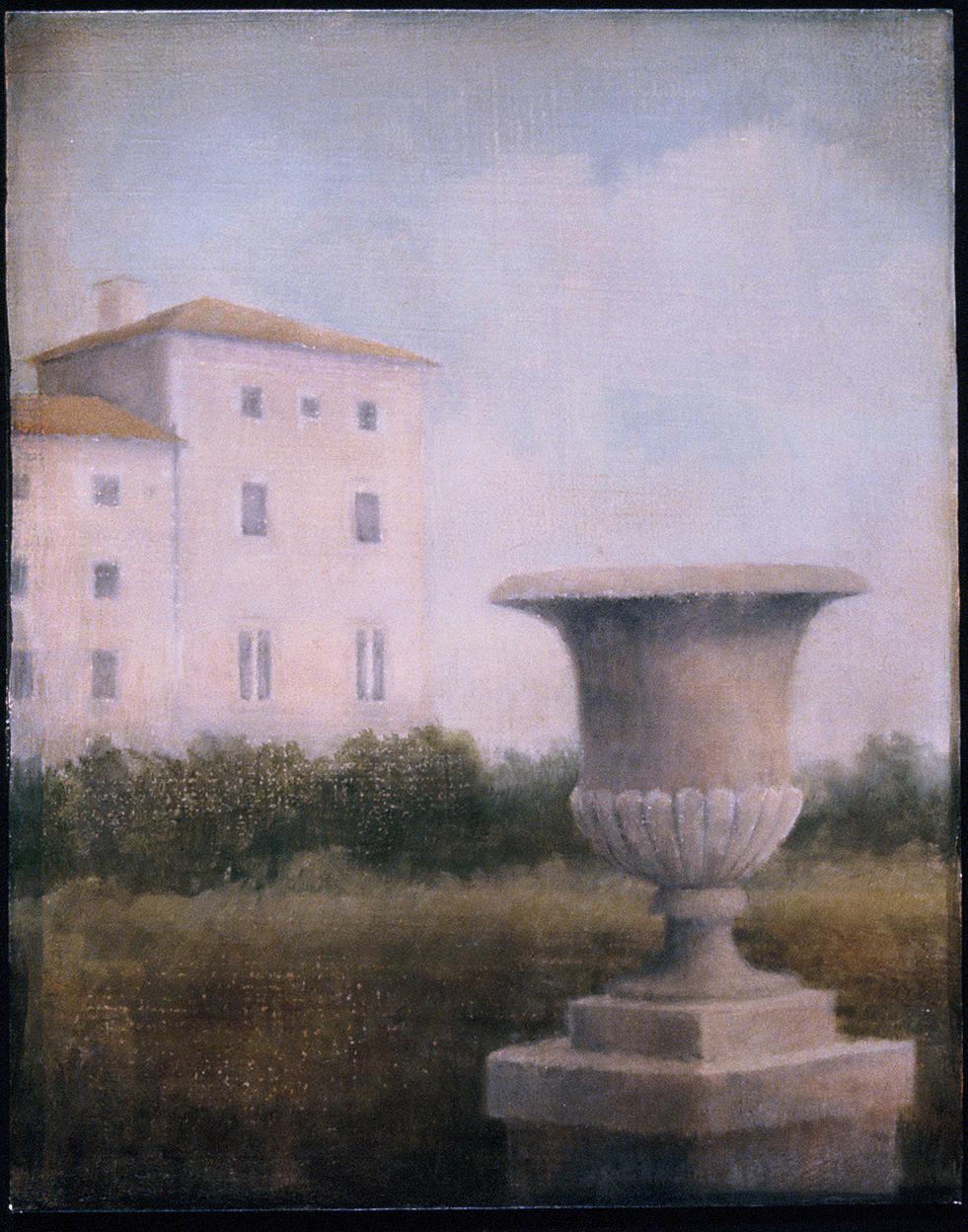 Urn and Villa