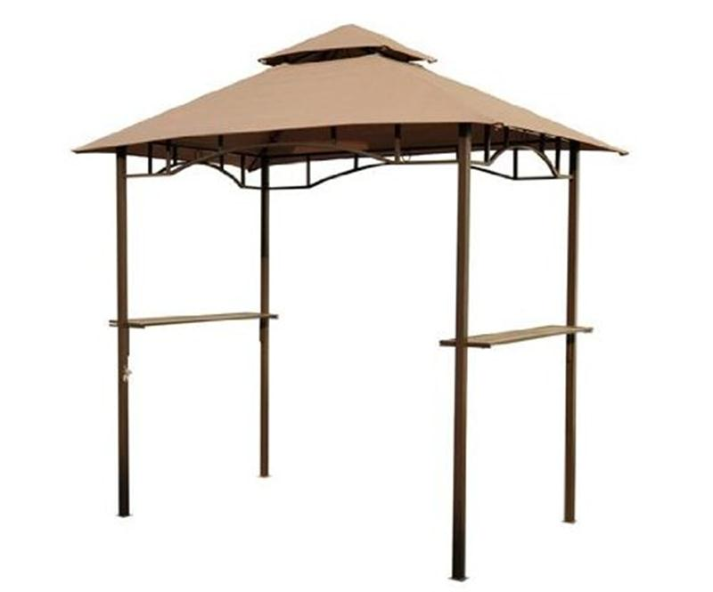 Awinings, Canopies & Gazebo