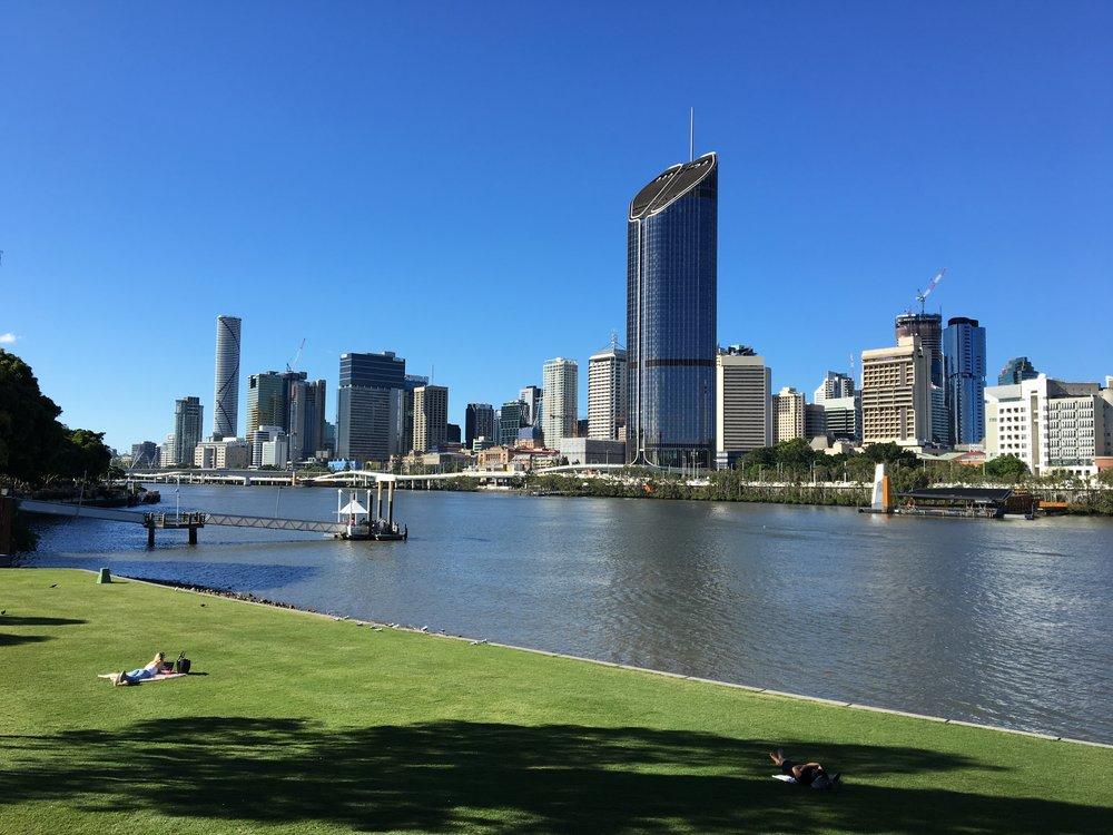 australia-brisbane-travel-southbank-promenade-8.JPG