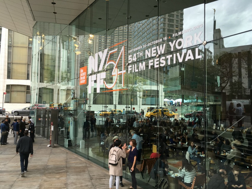 events app new york film festival