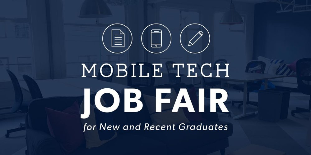 Eventbase job fair