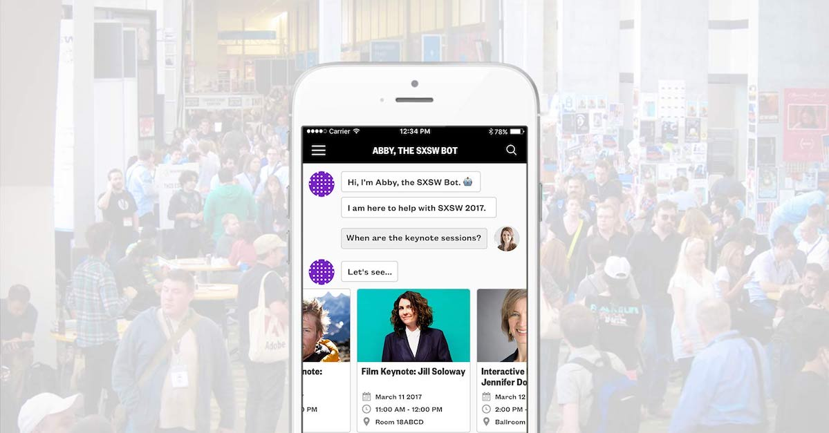 "Eventbase named three-time Gold Winner for ""Best Event App"