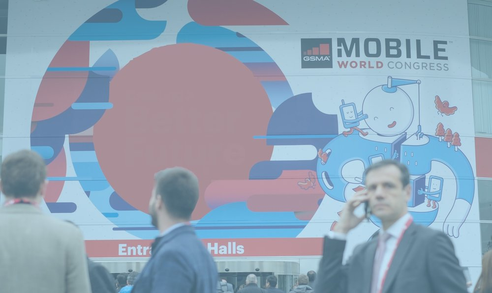 Meet Eventbase at Mobile World Congress - 26 – 28 February, 2019