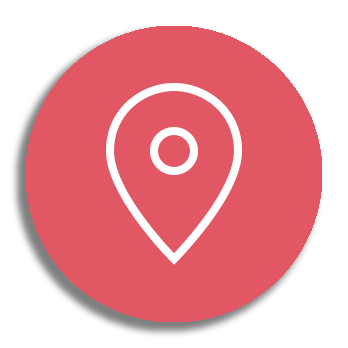 location bubble icon
