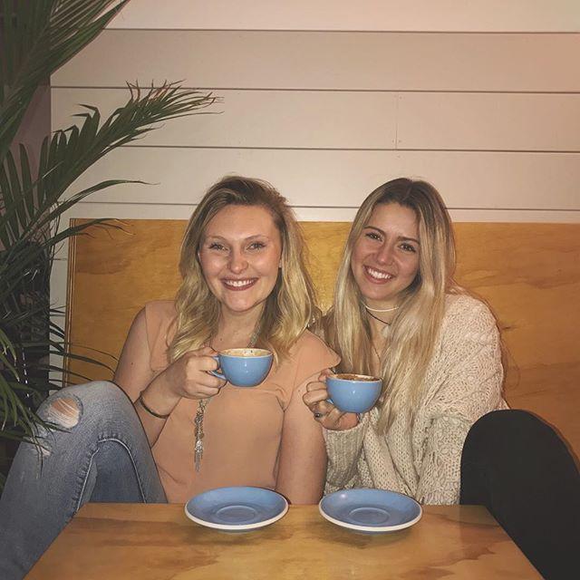 One thing Connecticut is good for are the cute coffee shops ✨ . . . #girlboss #vegan #veganfood #plantpower #brand #business #grind #goals #dream #blog #blogger #style #styleblog #manifest #mindset #peace #love #dream #graphicdesign #graphicart #grind #startup #create #art #creative #digitalmarketing #entrepreneur