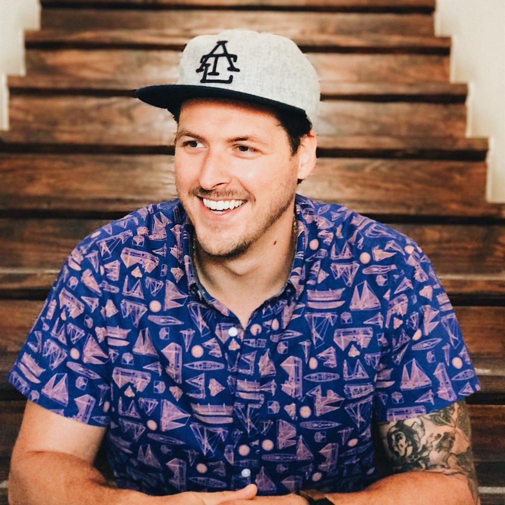 Tyler Gillespie , Founder @  Madhatter Coalition