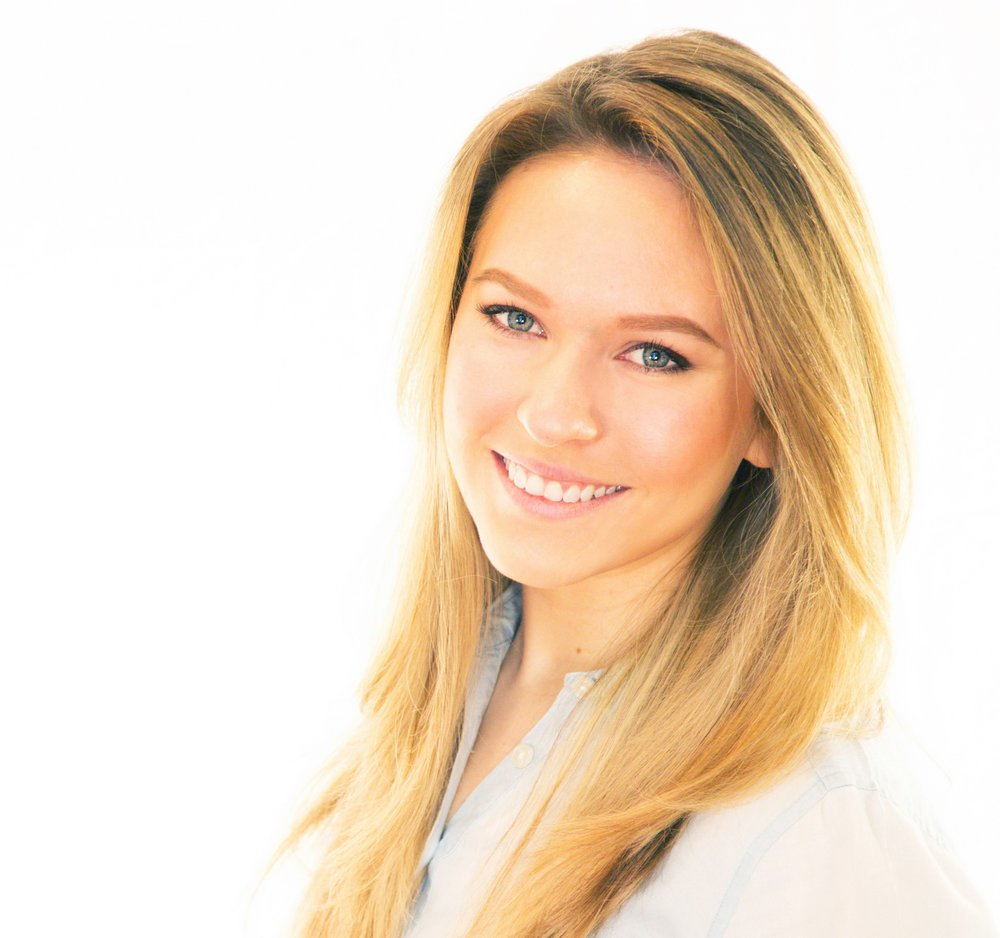 Sasha Volguina , co-founder @Volgin Naturetech