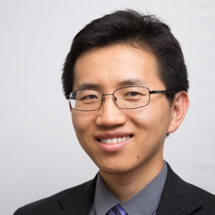 Sam Sun, MD , biotech startup advisor, resident physician @ Baylor College of Medicine