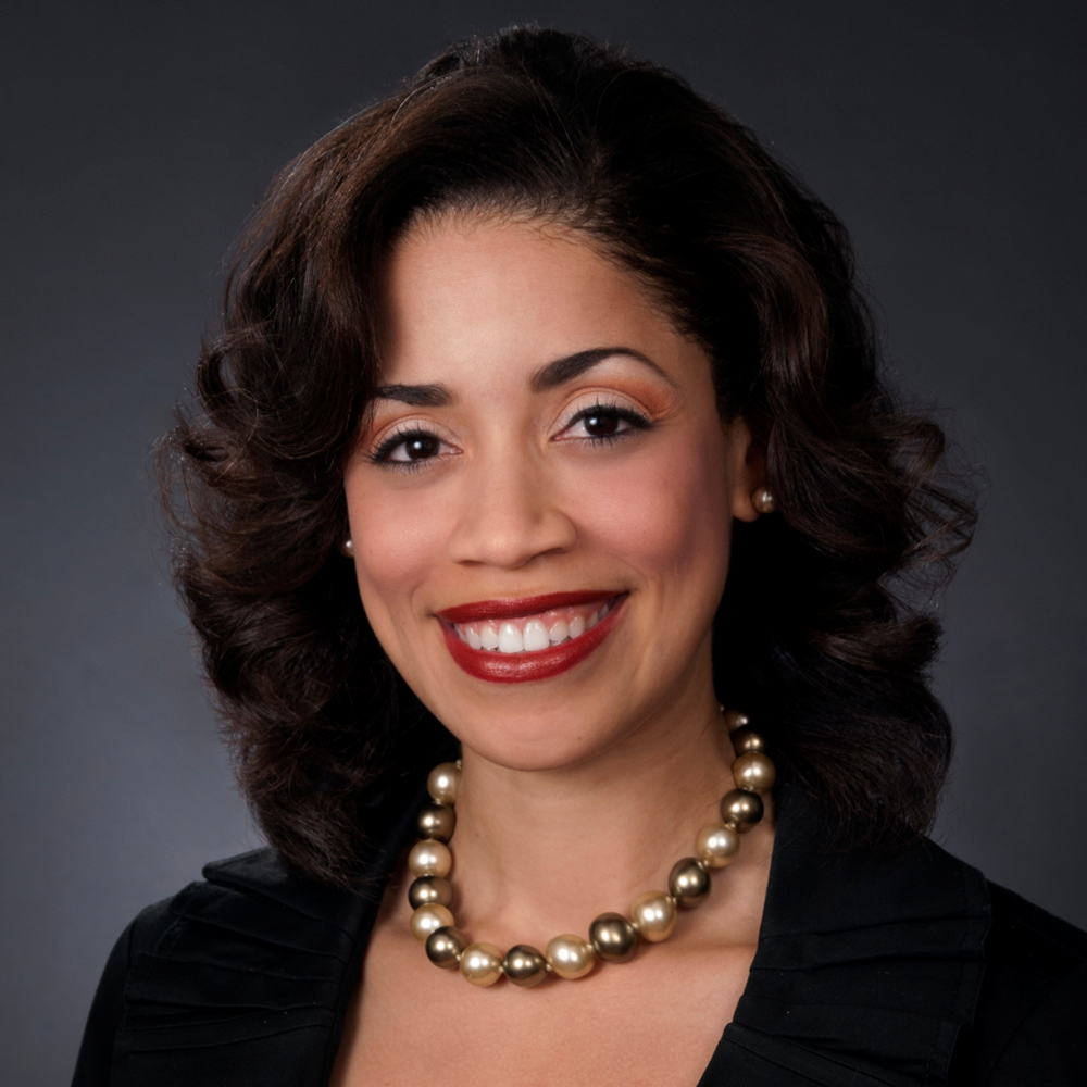 Amanda Edwards - Houston City Council, At-Large Position 4