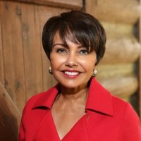 Samina Farid - Entrepreneur & Investor