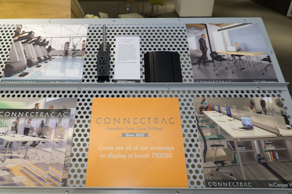 ConnecTrac Wireway Systems