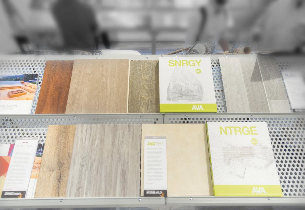 Novalis AVA Flooring