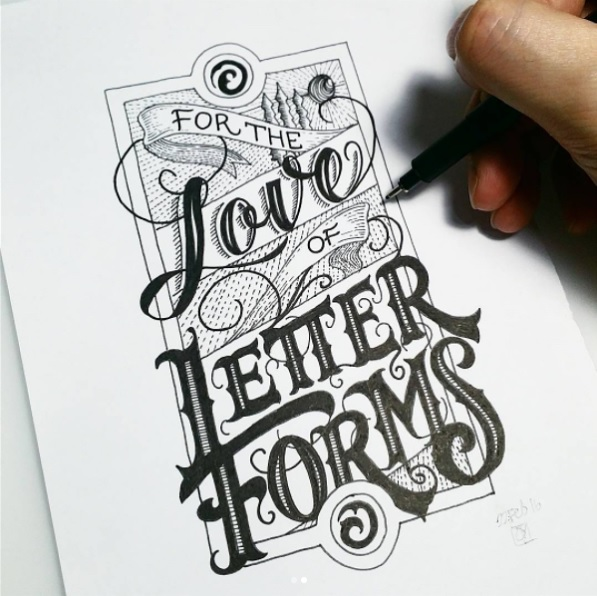 For the Love of Letterforms 2016.jpg