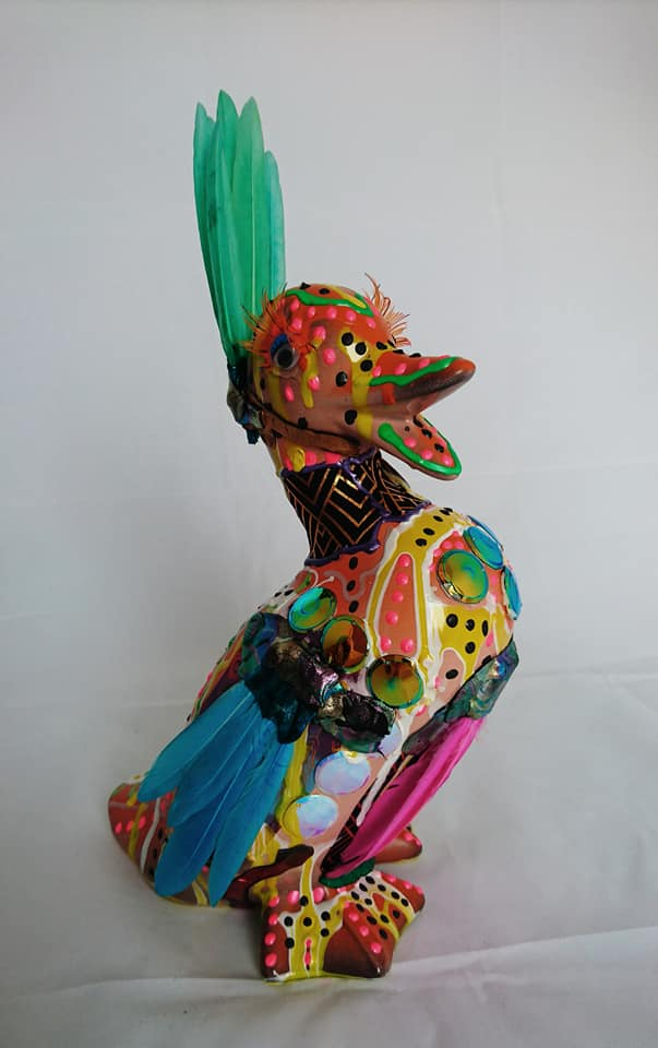 Birdy Zippora design®