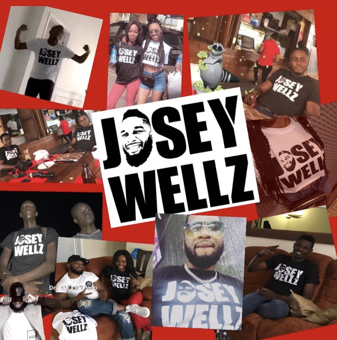 Josey Wellz