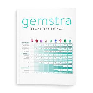 gemstra Compensation Plan