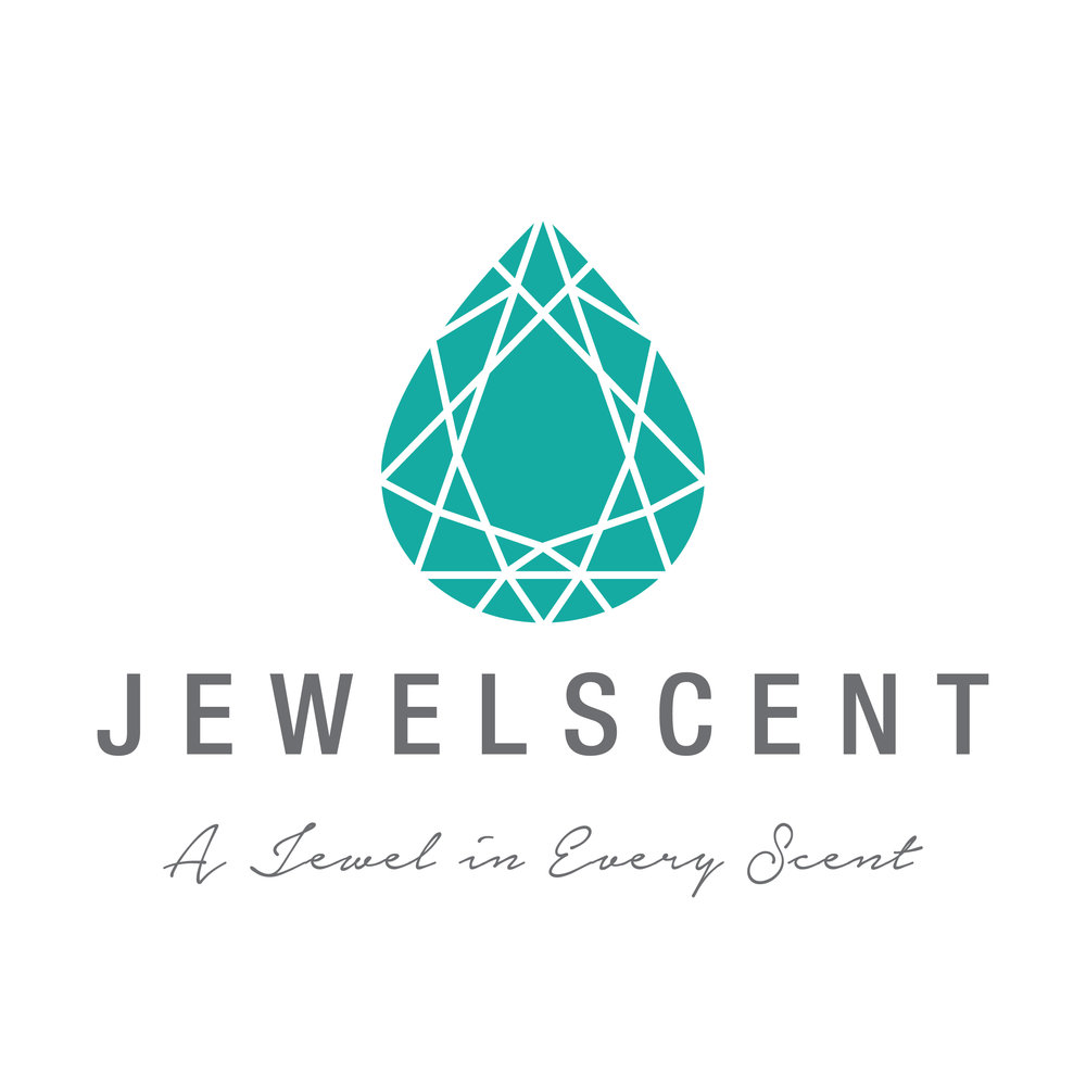 JewelScent Logos Pack - Includes .PDF, .EPS, .JPG, & .PNG