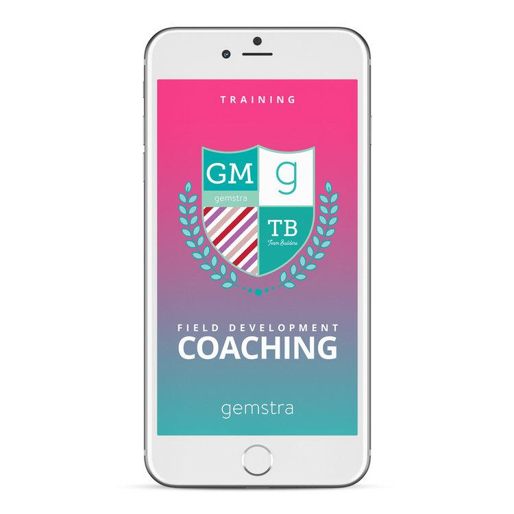Field Development Coaching Calls