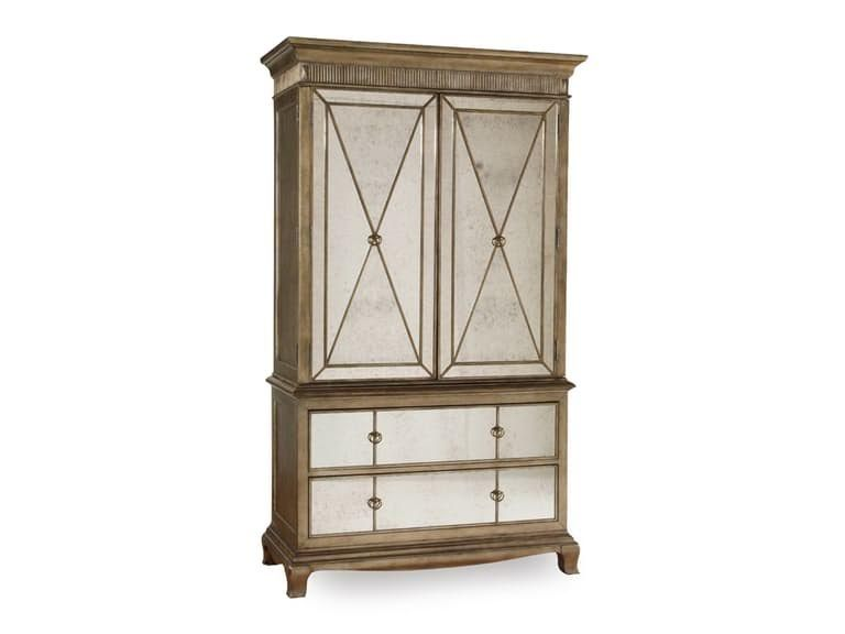 Armoire History — A&M Home Furnishings