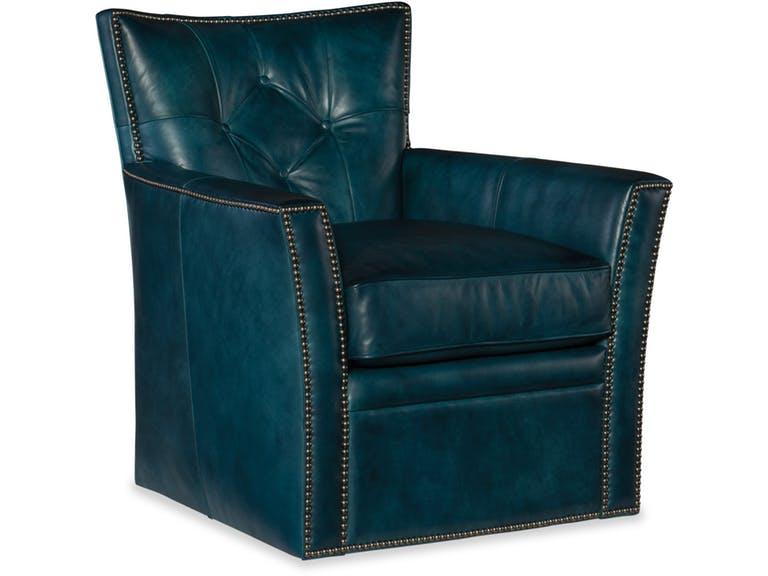 Hooker Connor Swivel Chair