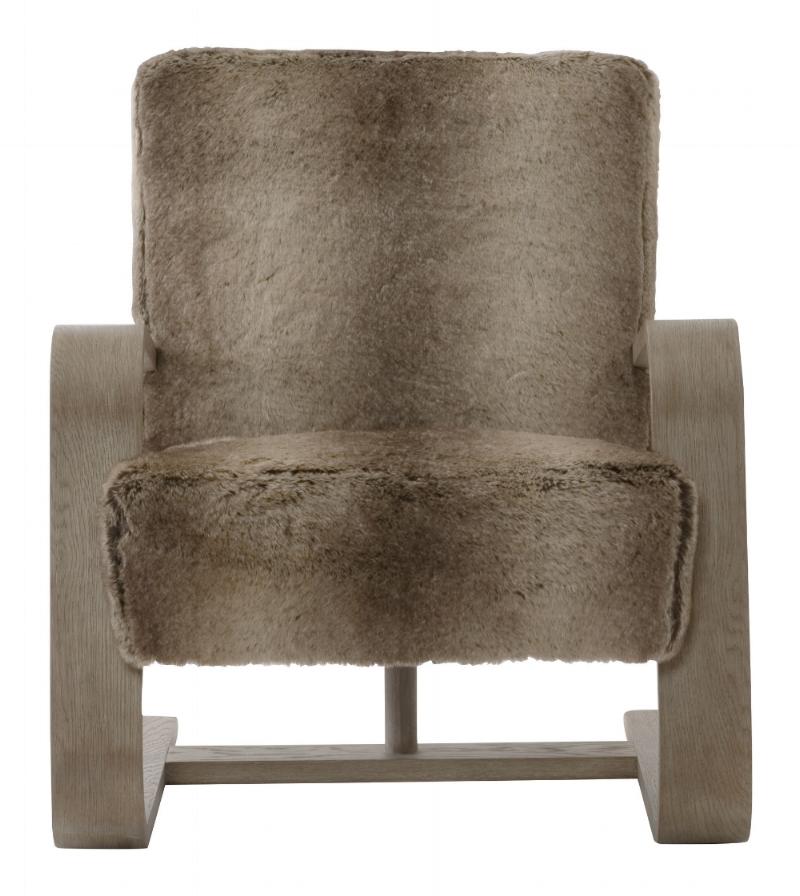 Bernhardt Odeon Chair