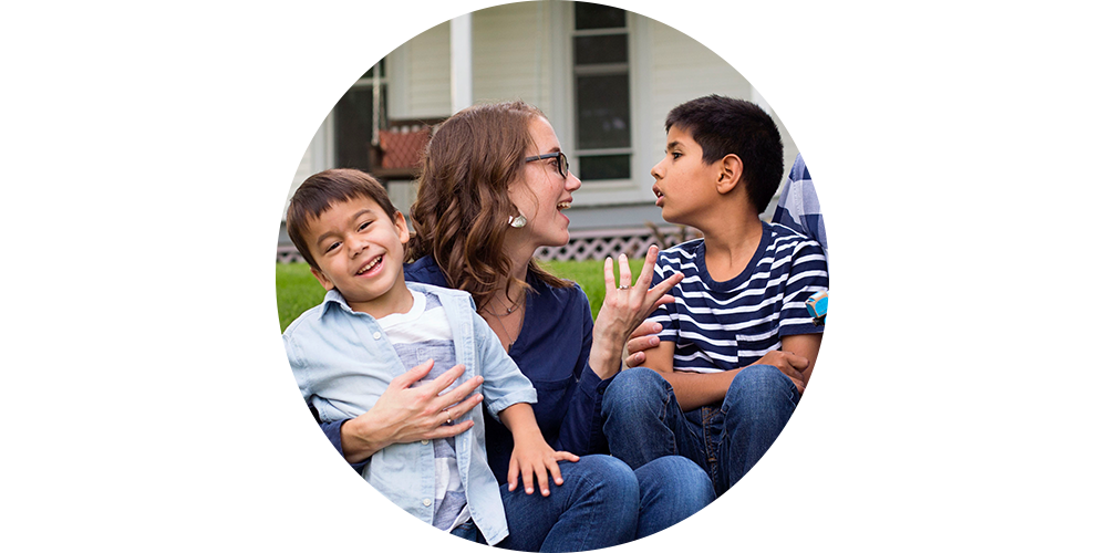 Special Needs Parenting → -