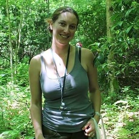 Rebecca PankoPlant BiologistPh.D. candidateRutgers University Dept. of Biological Sciences, Newark.When people see plants as living organisms they live with, their eyes can open to their presence and importance. -