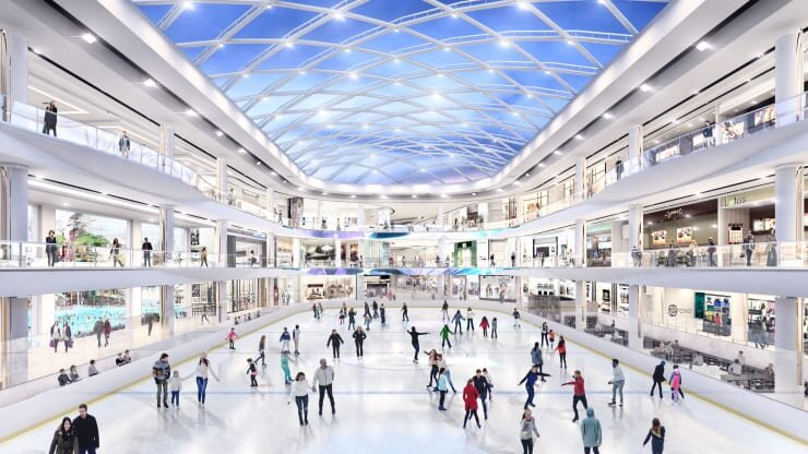 The Top 5 Shopping Mall Trends To Watch Over the Next Decade