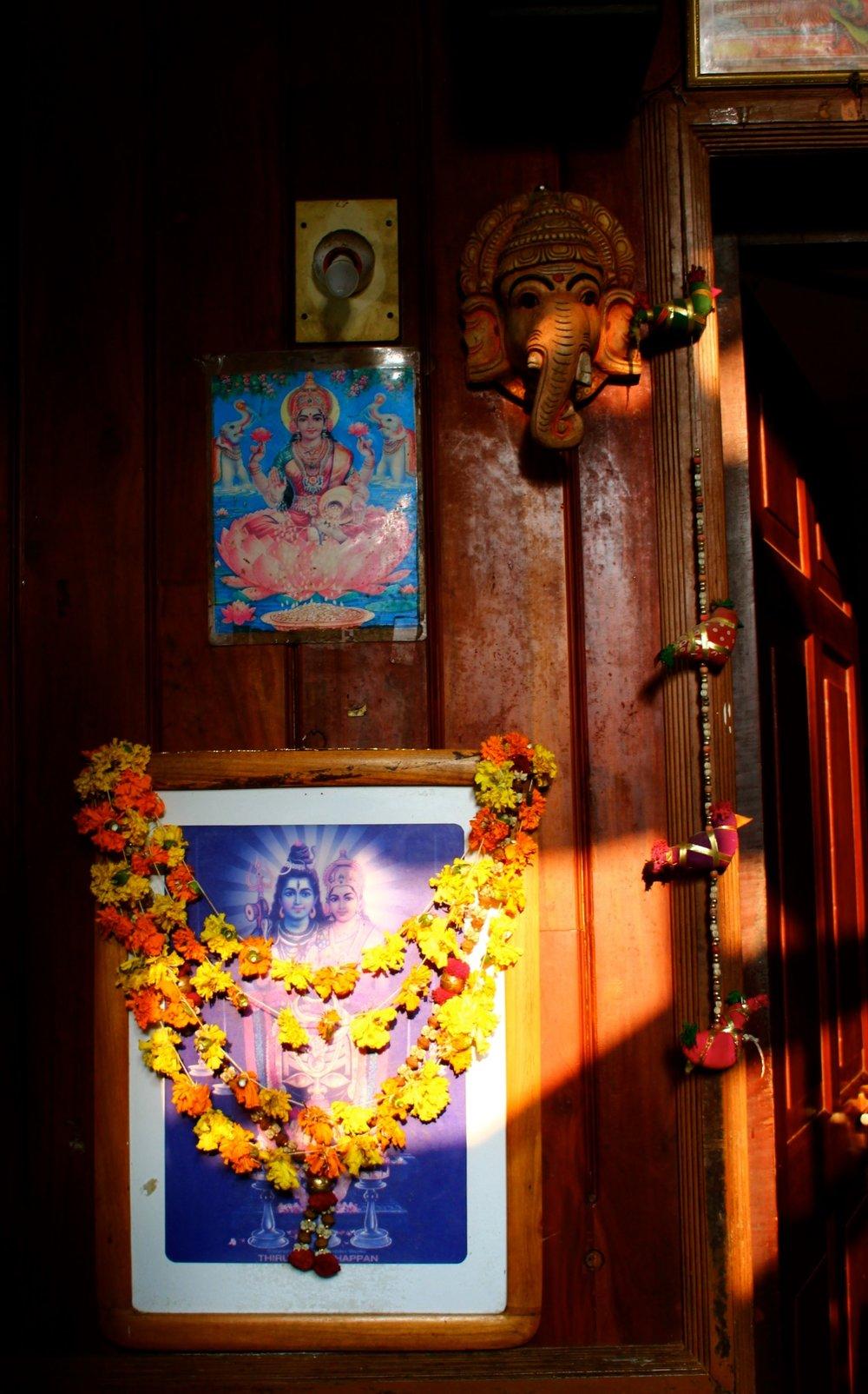 détail-centre-kathakali-fort-cochin