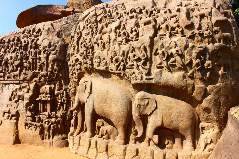 mahabalipuram-arjunas-penace