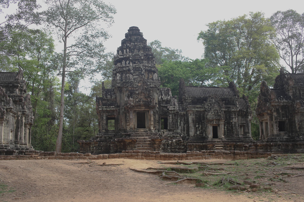 Siem Reap - Ancient, magical, and tourist friendly