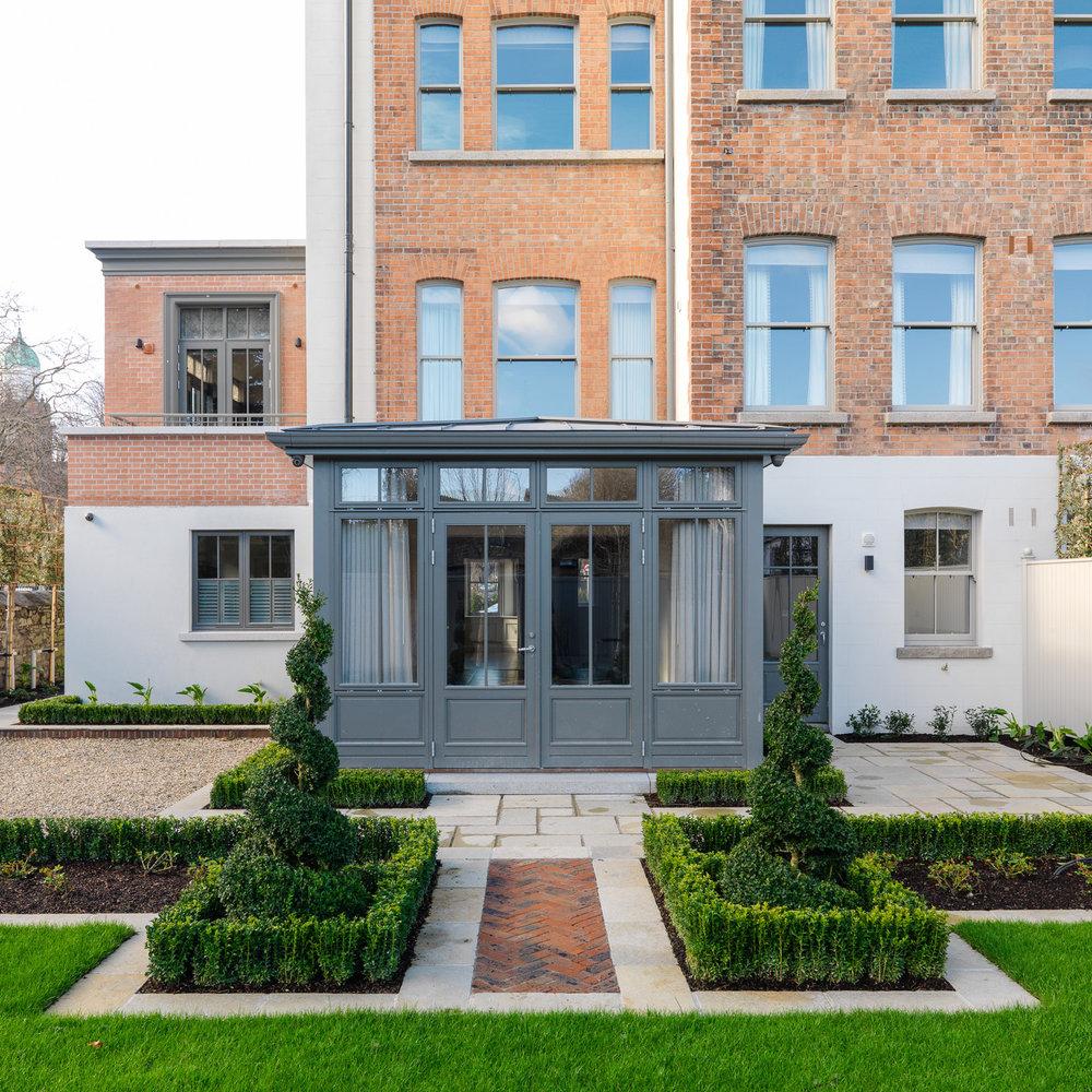 TWO PERIOD HOMES   MERRION RD, BALLSBRIDGE