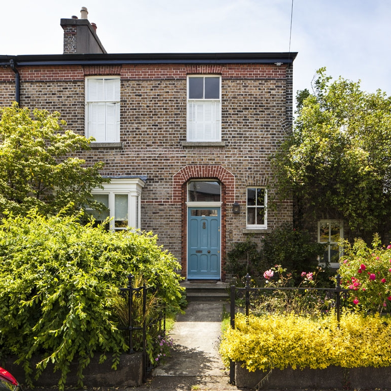 PROTECTED TERRACED HOME   RANELAGH
