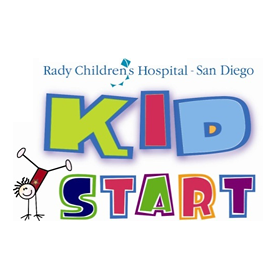 Rady Children's Hospital San Diego Kid Start