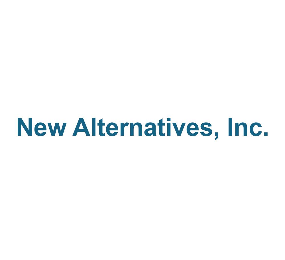 New Alternatives, Inc.