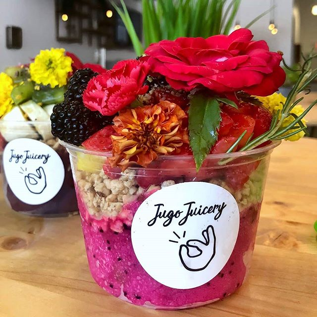 Free Yoga Event x Açaí bowls Tomorrow 》 Kick off Fiesta with our Yoga x Juice event at 10am bring your mats》 1604 / Bandera location (9708 Business Pkwy 78023 next to Helotes Wal-Mart) 🚨 1st (20) Customers will receive 1 free box superfood bowl limit one per person doors open at 9am 🚨 Also comment and tag 3 friends ⬇️ for a post fiesta cleanse we will be giving away / raffling a (3) day juice cleanse! #pitaya #pitayabowl #açaí #açaíbowl #yoga #sanantonio #satx #health #healthyfood #naturalfoods #satx @utsaalphasigs @inbalancealamoranch @campgladiator