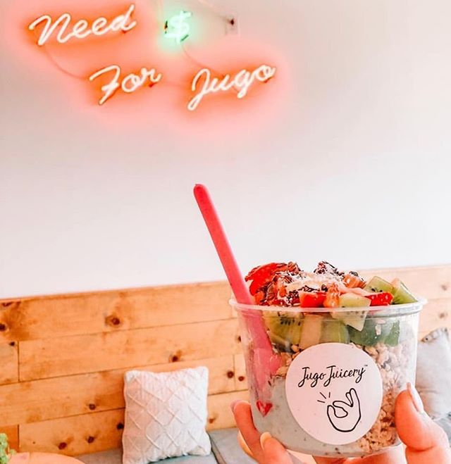We are Real Deal 💥 Stop in and visit any of our San Antonio area locations this weekend! Check ⬇️ the nearest Jugo Juicery location near you Comment and which location is your favorite?  11858 Wurzbach Rd, San Antonio Tx  78230 9708 Business Pkwy, Helotes Tx 78023  23718 IH-10 W, Ste 106, San Antonio, TX 78257 3107 TPC Pkwy Suite 103, San Antonio, TX 78259 ** Brooks City Base Coming Soon ** ** Alamo Ranch Coming Soon **