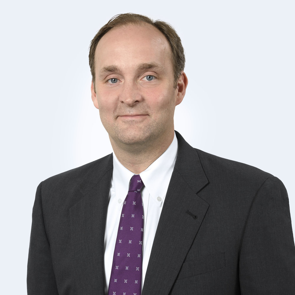 Clifford J. P. Gilman