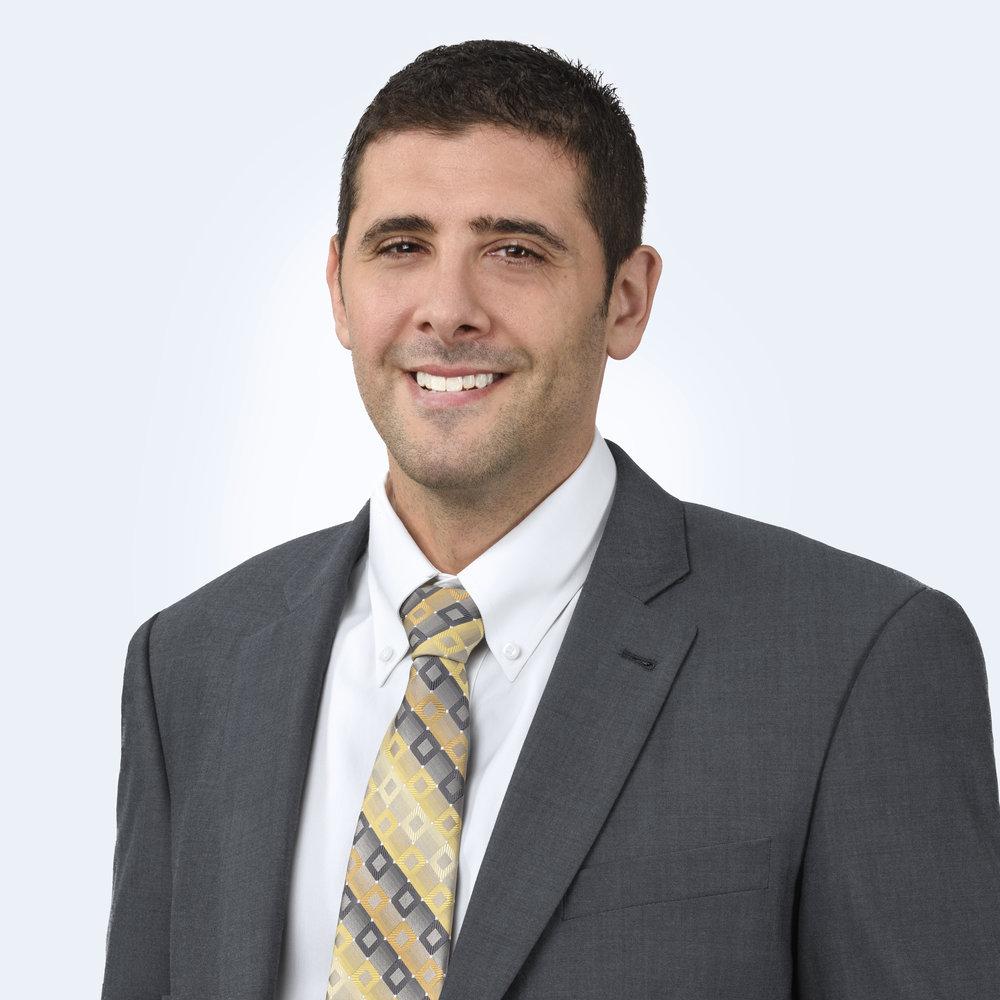 Chris Matassino