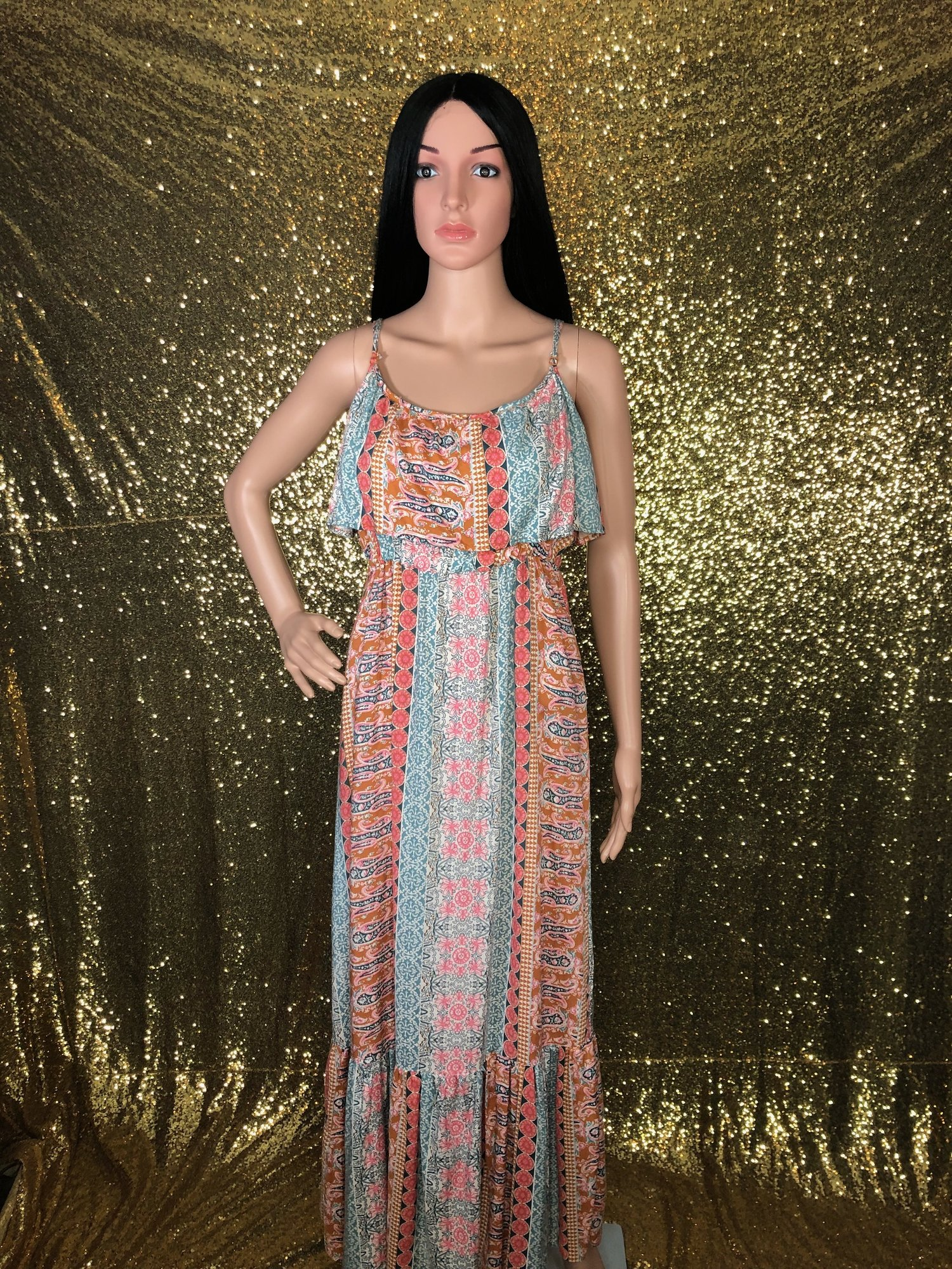 70532e9c2a8 Gorgeous Summer Maxi Dresses - Data Dynamic AG