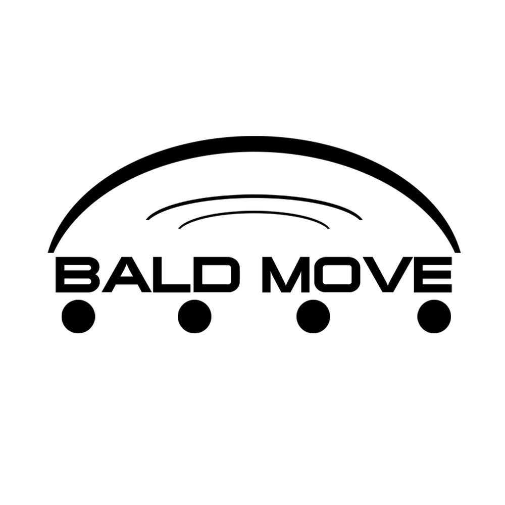 Bald Move - Delivers passionate, fan-first, honest commentary on their favorite television shows.