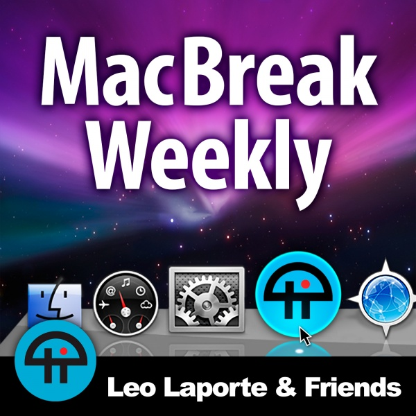 Macbreak Weekly - Get the latest Apple news and views from the top names in Mac, iPhone, iPod, and iPad journalism.